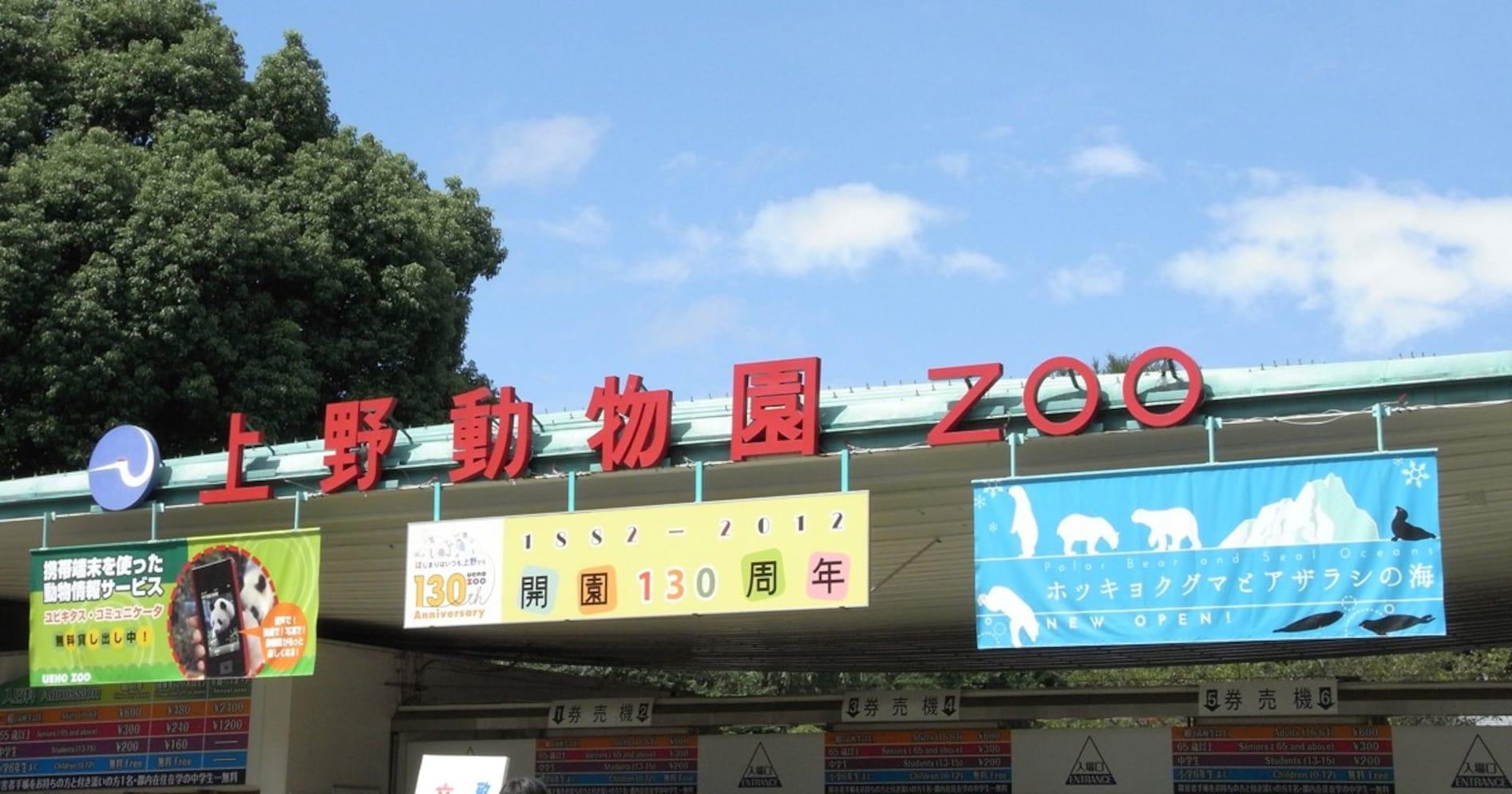 【今週の大人センテンス】「逃げていい」と呼びかける上野動物園のやさしさ