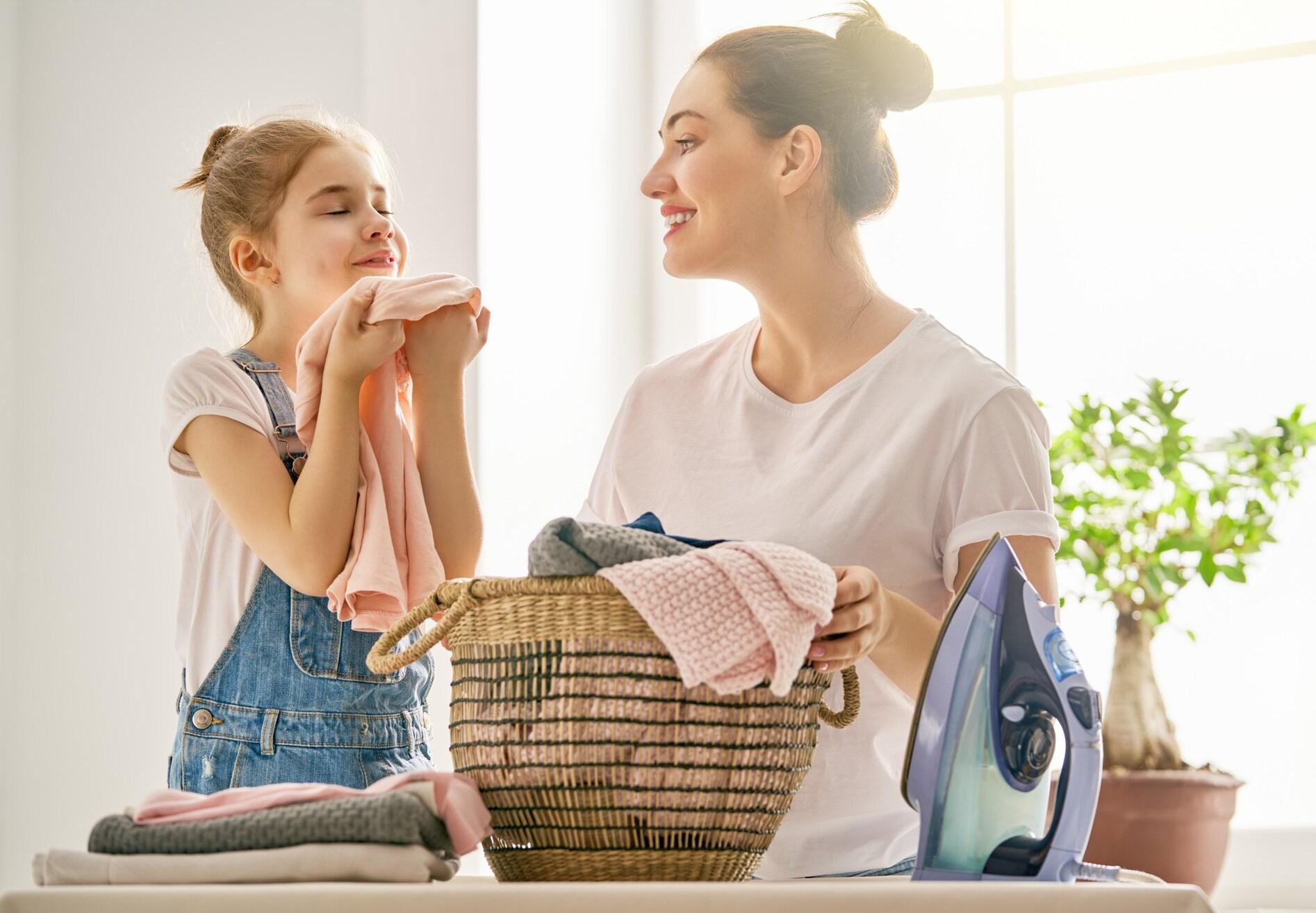 """""""部屋干しの嫌なニオイ""""が消えるドイツ式洗濯術とは?"""