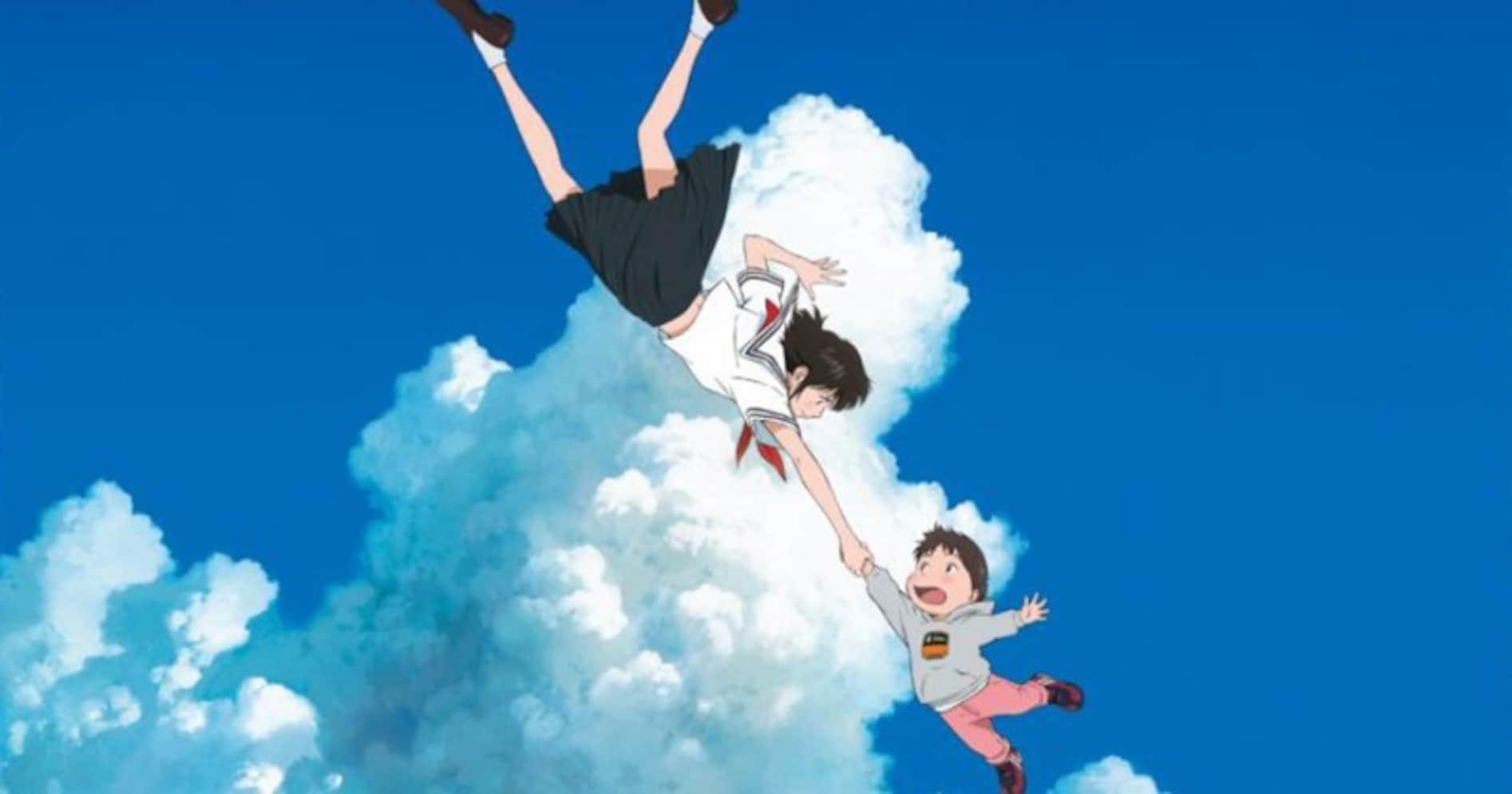 『時をかける少女』から最新作『未来のミライ』まで…細田守作品の空は、なぜ青いのか?