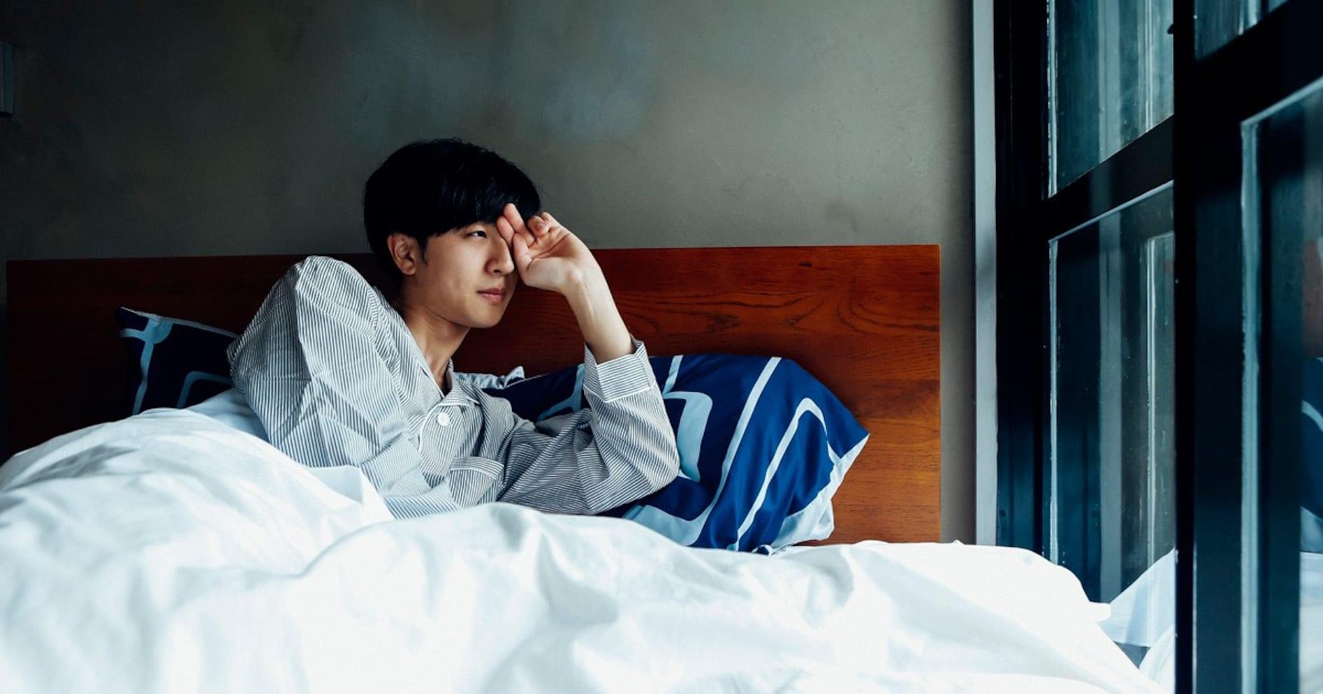 目覚ましをかけず「念じるだけ」で好きな時間に起きる方法