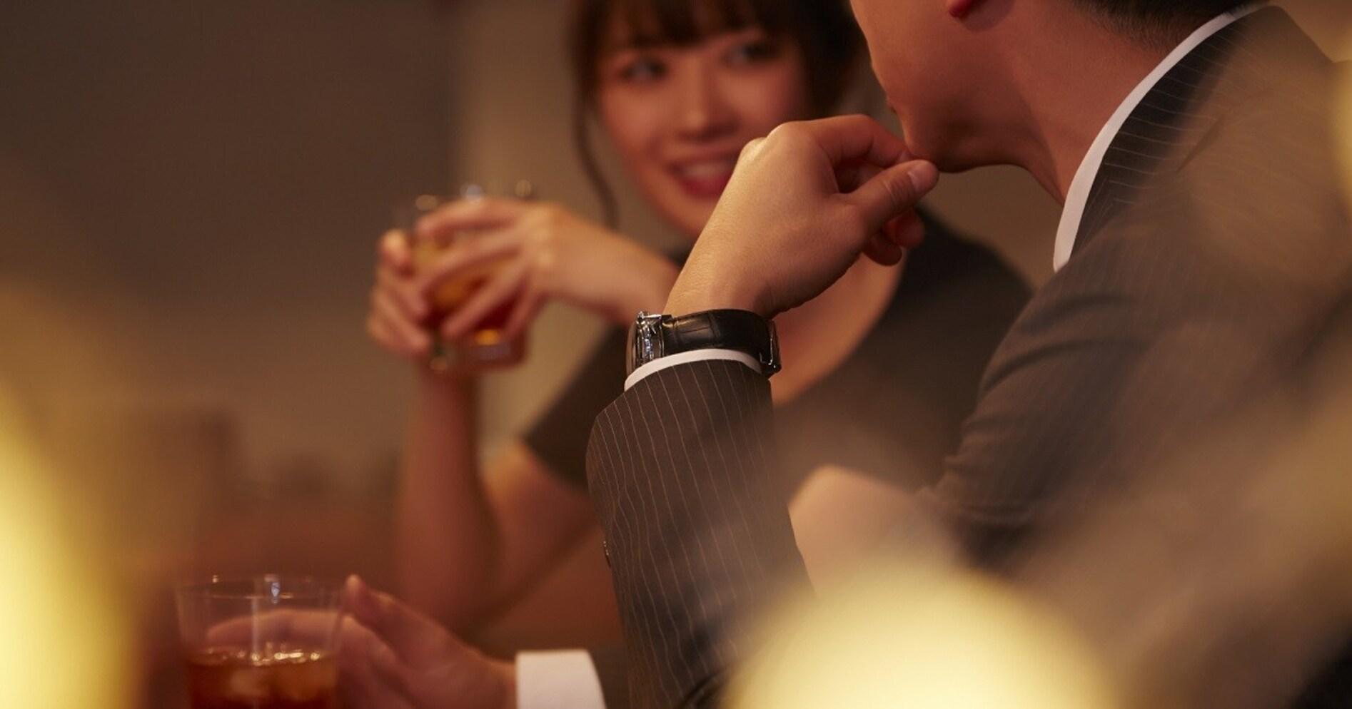 """林先生が""""驚いた""""「初デートの待ち合わせ時間」の正解は?"""