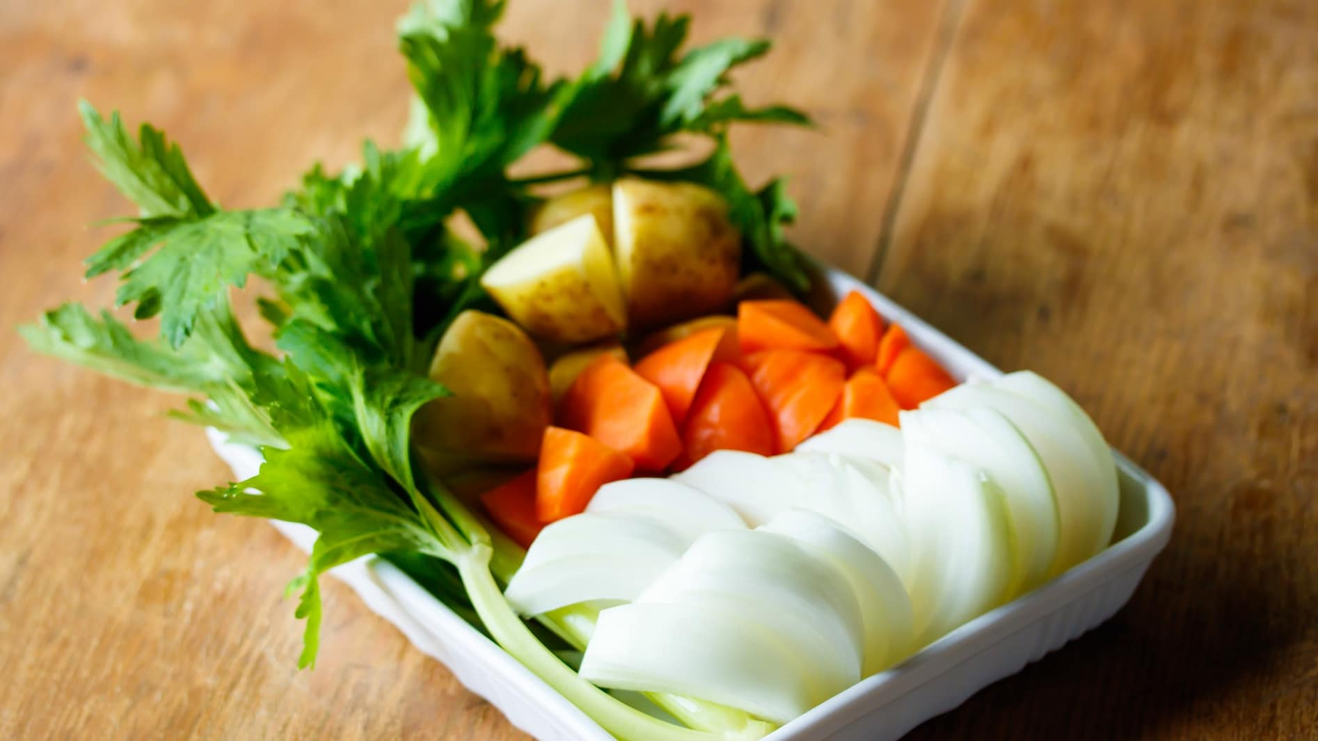 """玉ねぎを飴色に炒めると…ビタミンがほぼゼロに? 実は知らない野菜の""""得する食べ方"""""""