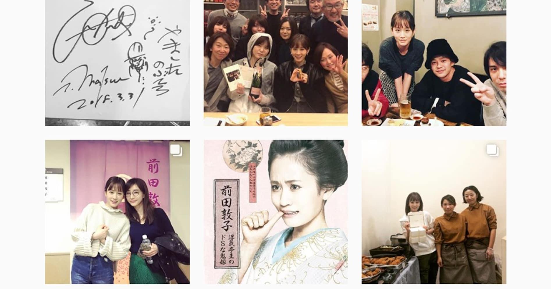 前田敦子だけじゃない… 結婚生活をあえてオープンにするイマドキの芸能人夫婦のホンネとは