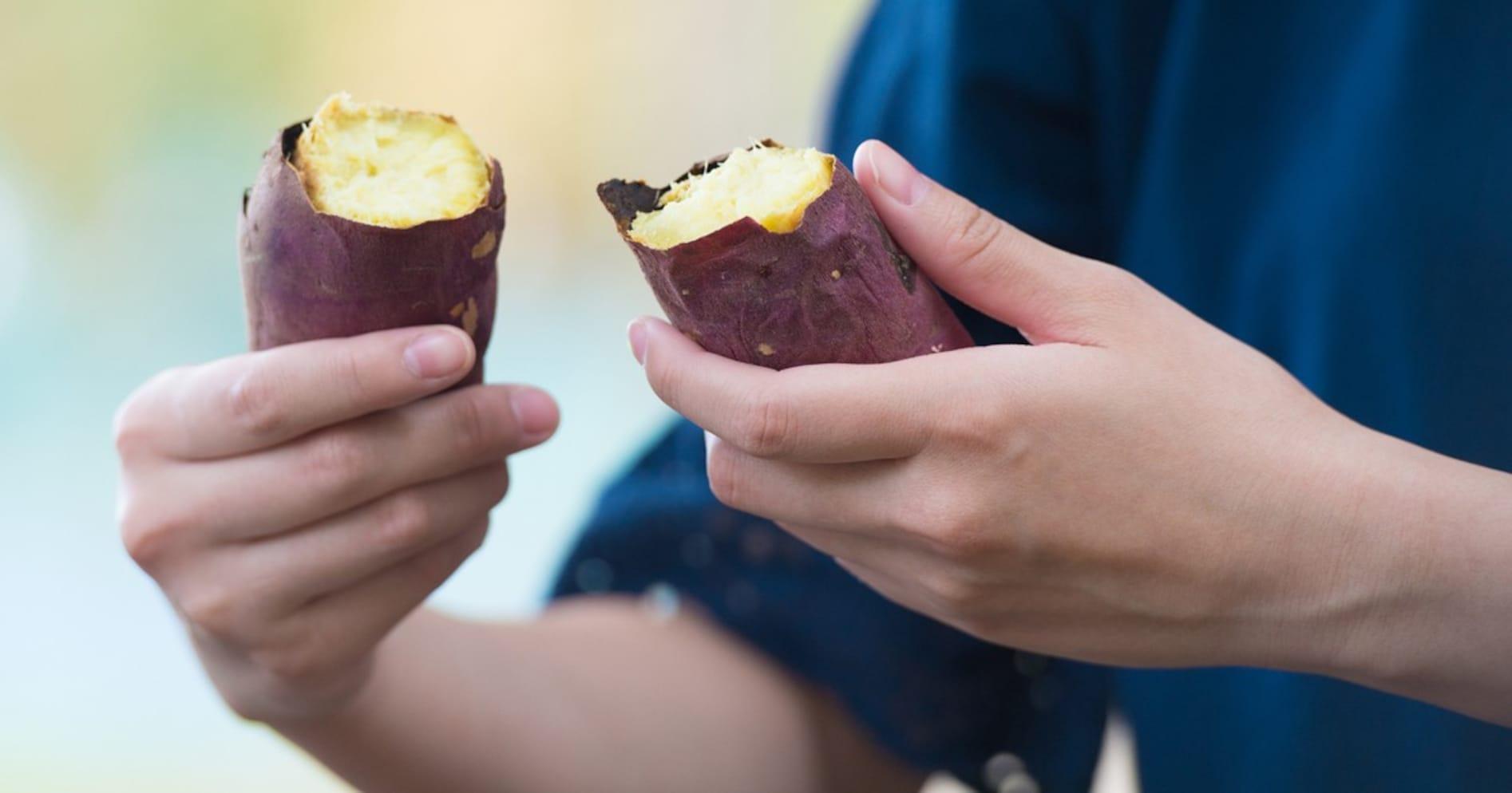 もはや冬限定じゃない! 目黒のファミマで「焼き芋」が売れ続けるワケ
