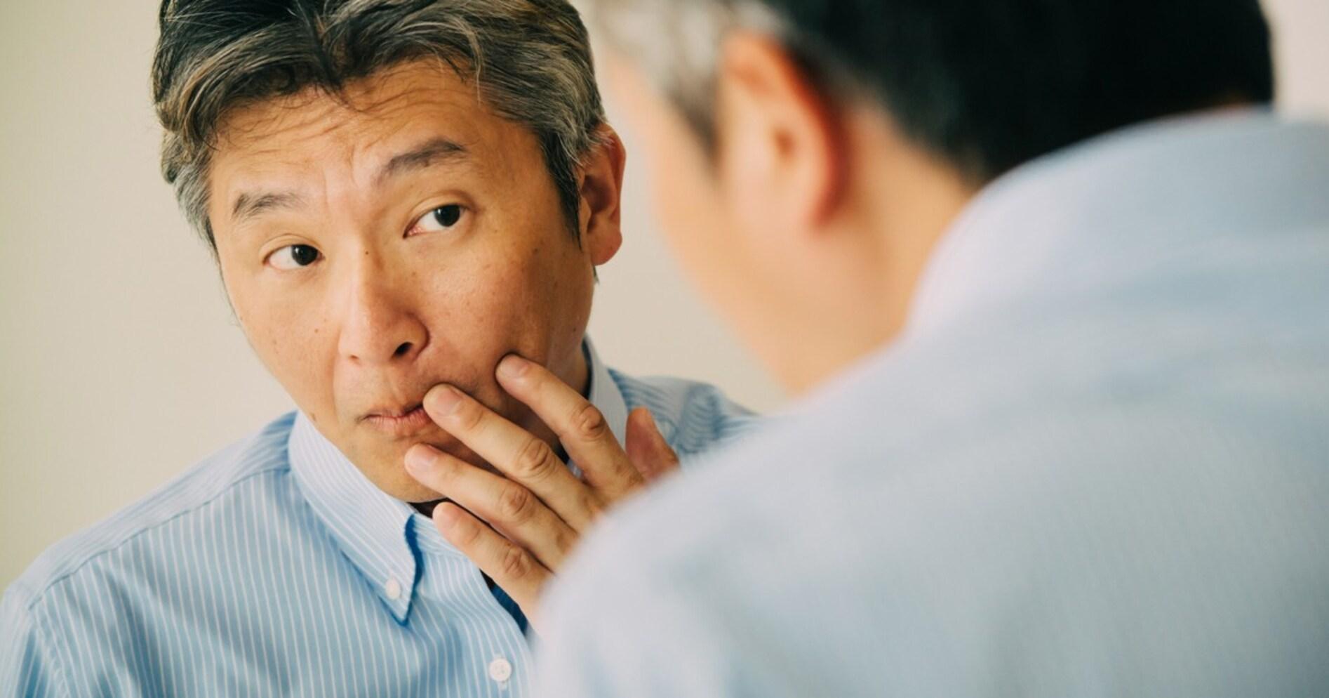 アレって皮膚科で治せるんだ…アラフィフ男子の「美肌治療」最新事情