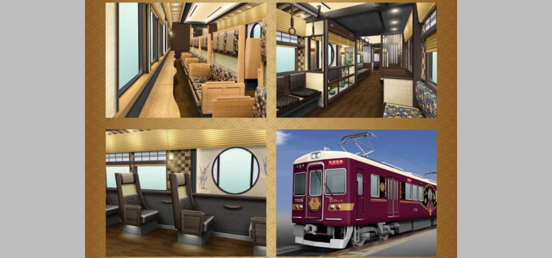 阪急に「追加料金不要」の新型観光特急が登場。関西の鉄道はなぜ「太っ腹」なのか?