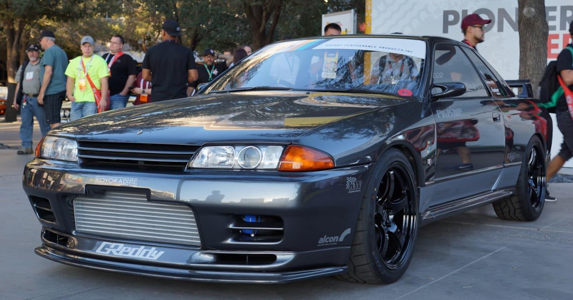 なぜ、80~90年代の「ちょっと古い日本車」にアメリカの若者が熱狂するのか?