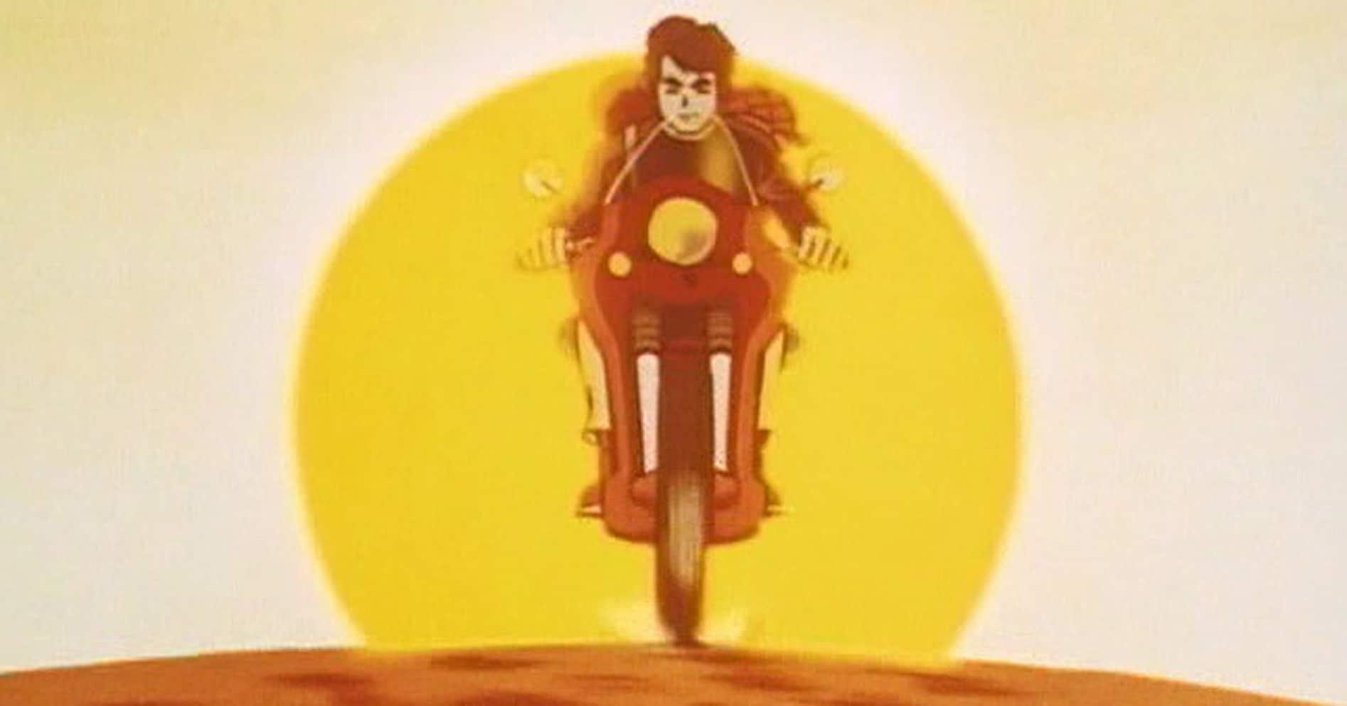 【ヘンなアニメ会社・タツノコプロの秘密】「これぞタツノコ!」と思わせるスタイリッシュな無国籍アニメ