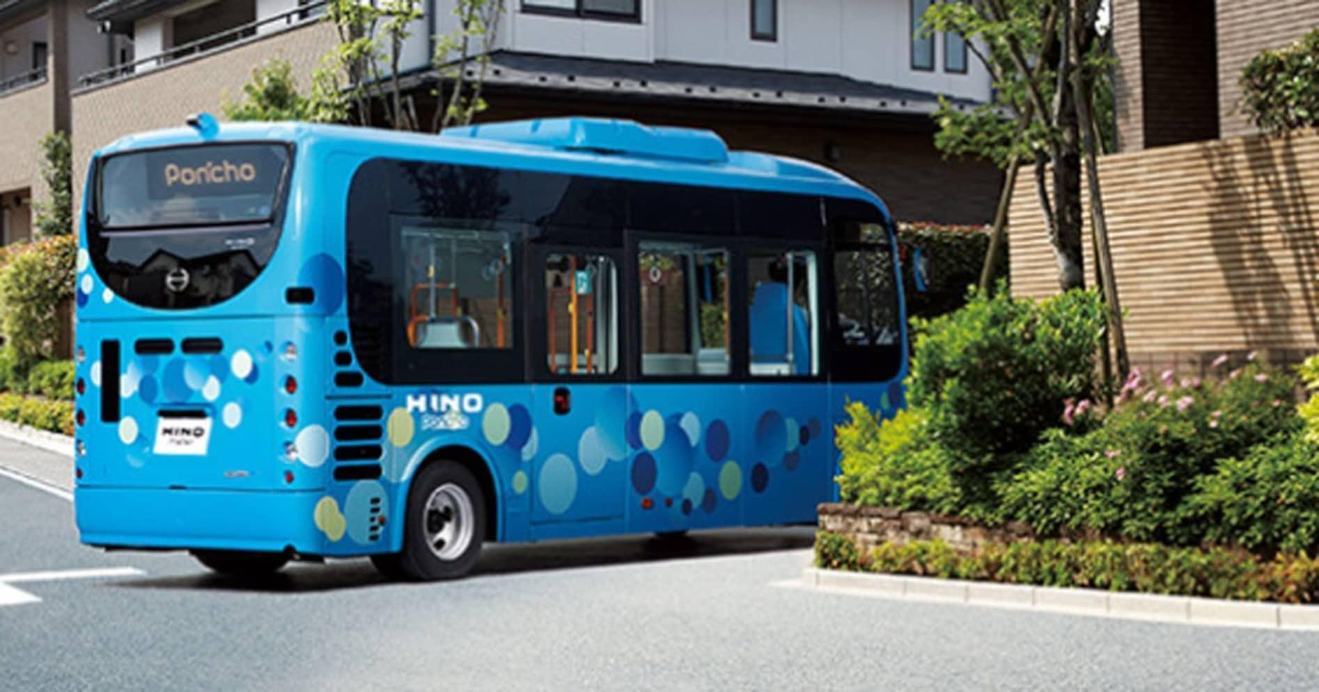 利用者は減ってないのに──東京23区内で路線バスが「減便」する意外な理由