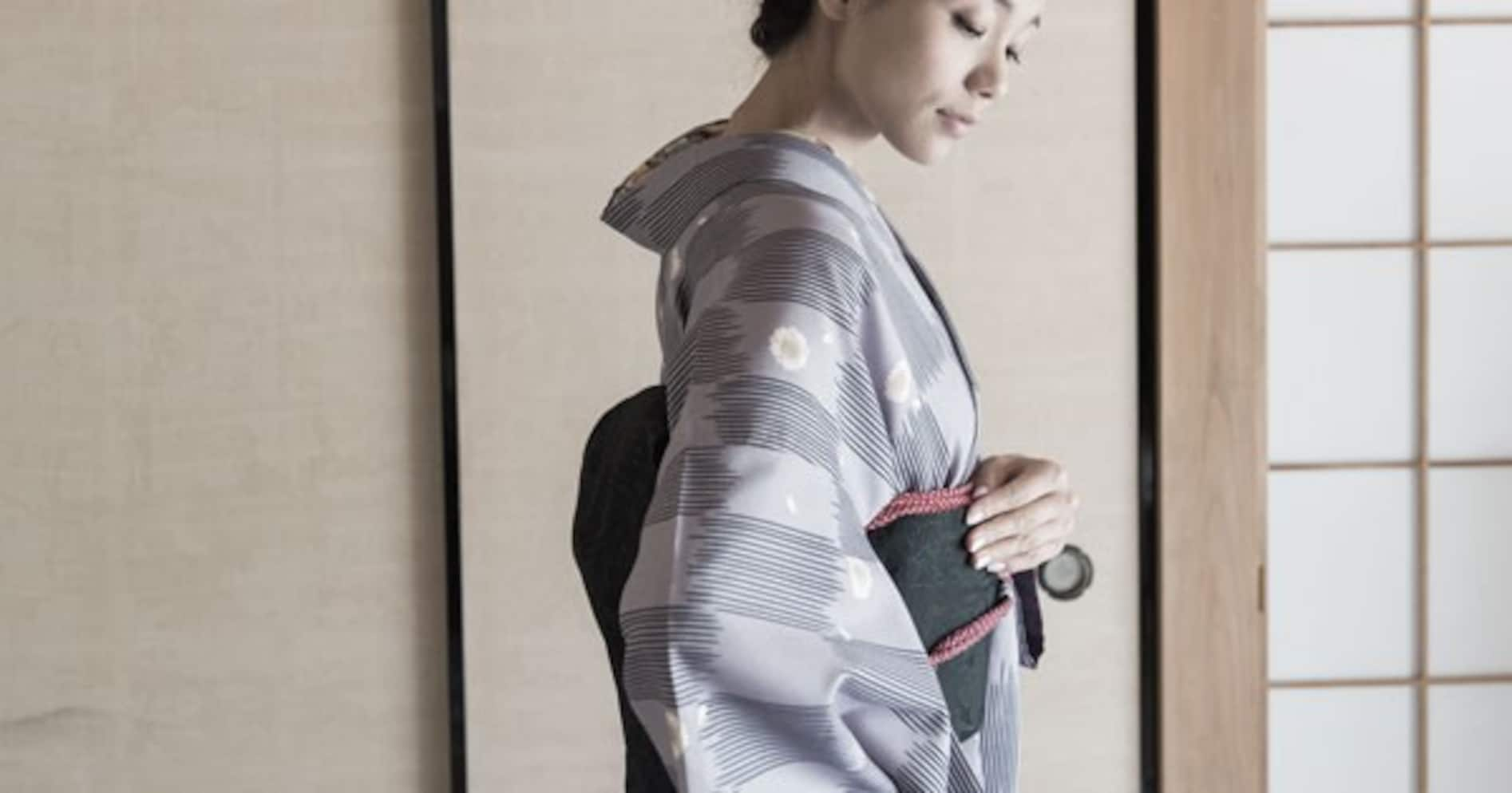 日本女性は「火事」がきっかけで下着をつけるようになった⁉