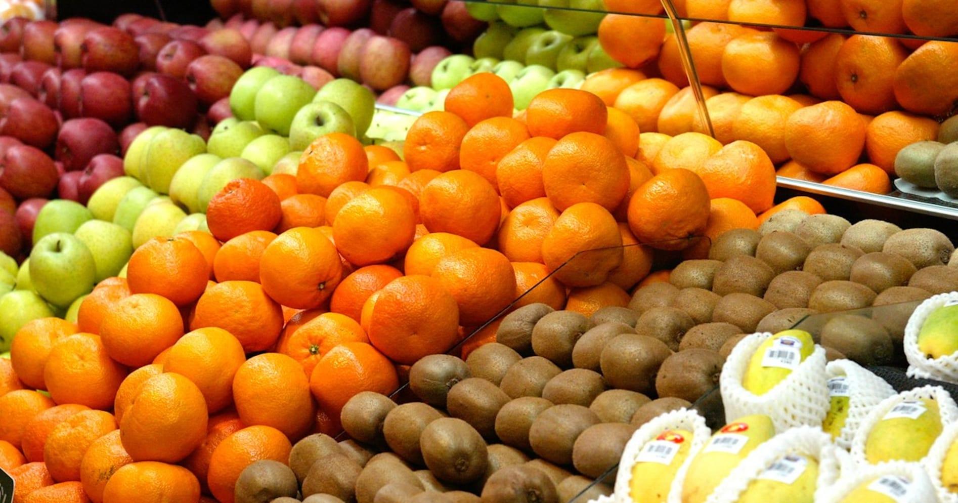実はヨーグルトより腸に良い? 食物繊維が黄金比⁉ 驚異のパワーフルーツとは…