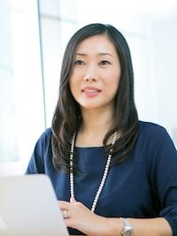 遠藤奈美子