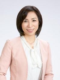 飯村 久美