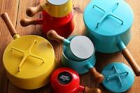 最初に揃えるべき鍋について詳しくはコチラ!