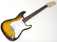 Squierのエレキギターの評判と初心者におすすめのモデル - PICUP(ピカップ)