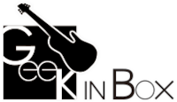 Bass Shop Geek IN Box