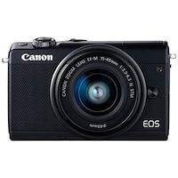 キヤノンのミラーレス一眼カメラと交換レンズ6選