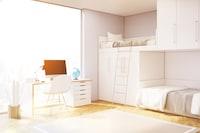 部屋のスペースを節約するならシステムベッド!おすすめ5選 - PICUP(ピカップ)