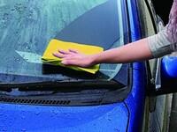 洗車の拭き上げにおすすめ!セームタオル4選