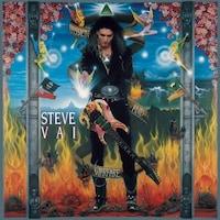 7弦ロックギターの始祖「スティーブ・ヴァイ」のギター機材をプロが解説! - PICUP(ピカップ)
