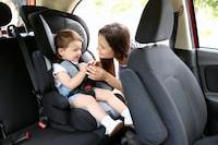 チャイルドシートで安全なドライブを!選び方とおすすめ5選