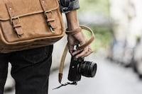 カメラバッグ12選!おしゃれな普段使い兼用から本格的なものまで - PICUP(ピカップ)