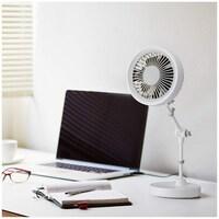卓上扇風機でオフィスや洗面所も涼しく!おすすめ11選
