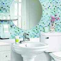 トイレをタイルでおしゃれにDIY!実例とおすすめアイテム - PICUP(ピカップ)
