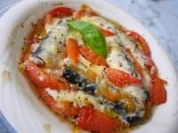 トマトとオイルサーディンのオーブン焼き [みんなの投稿レシピ] All About