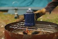 パーコレーターおすすめ人気ランキング9選|キャンプでコーヒーを美味しくいれる!