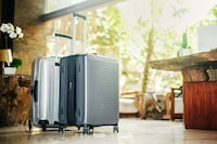 スーツケースおすすめ人気ランキング10選|ビジネスに適したサイズは?