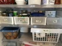 エコにつながる冷蔵庫収納と掃除の仕方
