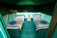 アウトドア用ベッドおすすめ人気ランキング9選|持ち運びしやすいタイプを!