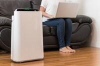 加湿空気清浄機のおすすめ人気ランキング9選|加湿付き空気清浄機で潤いアップ臭いオフ - Best One(ベストワン)