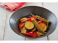 毎日の彩りごはん/彩り野菜のおかず カレー風味の夏野菜ラタトゥイユ All About