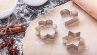 クッキー型おすすめ人気ランキング18選|手作りクッキーを可愛く!キャラクターやおしゃれなものも! - Best One(ベストワン)
