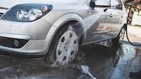 揃えておきたい洗車道具と上手な洗い方