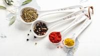 計量スプーンおすすめ人気ランキング10選|普段の料理に便利!自分の使いやすいものを!