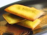 余った卵白1個分で簡単、抹茶のフィナンシェ [簡単お菓子レシピ] All About