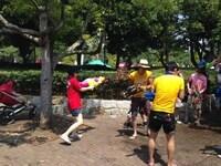びしょ濡れ必至!水遊びフェス「MIZUMATSURI」って? [アウトドア] All About