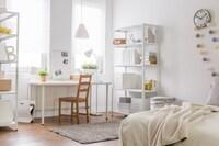 一人暮らしインテリアをおしゃれにするコツ/おすすめ家具を紹介!男性・大人女子まで!【1K~】 - Best One(ベストワン)