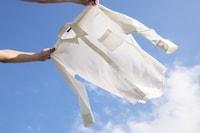 日光消毒の効果…洗濯物も布団も日に当てなくていいってホント? [家事] All About