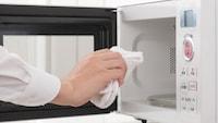 電子レンジの掃除方法とおすすめ掃除アイテム5選 - Best One(ベストワン)