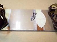 スノーボード用デッキパッドの貼り方・貼る位置は?メリットや種類 [スノーボード] All About