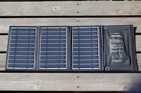 非常時の給電に役立つ「RAVPower ソーラーチャージャー」 - Best One(ベストワン)