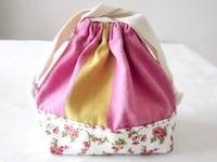 お弁当袋の作り方……手縫いで簡単!幼稚園の準備 [裁縫] All About