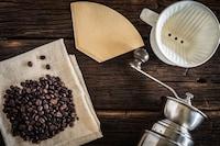 コーヒーフィルターのおすすめ人気ランキング10選|素材別に香りや味の出方を解説! - Best One(ベストワン)