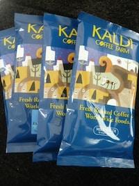 カルディで買える本格派!「KALDI コーヒー豆」