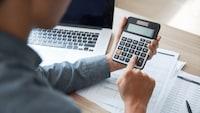 電卓おすすめ人気ランキング10選|作業効率向上!安くて使いやすい!