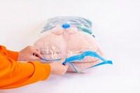 衣類用圧縮袋おすすめランキング15選|旅行や長期保管に!シワをつけない使い方も紹介 - Best One(ベストワン)